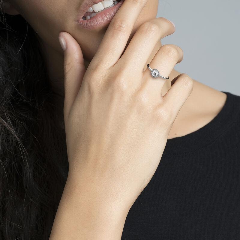 Anillo topacio diamantes plata, J01294-01-WT, hi-res