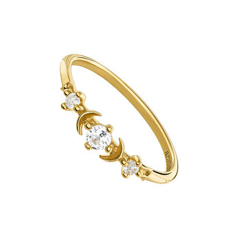 Gold moons topaz ring, J03997-02-WT, hi-res