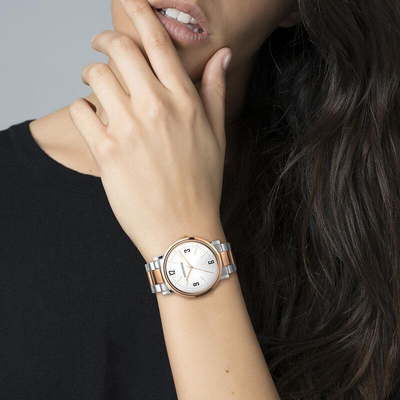 Reloj Brooklyn mix rosa, W45A-PKPKWH-PMIX, hi-res