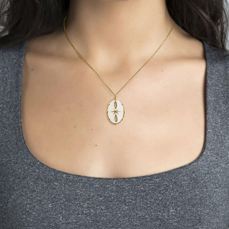 Collar bohemio oval oro, J03908-02-WMS, hi-res