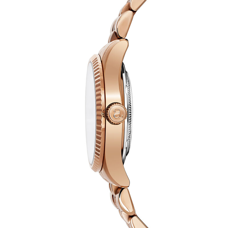 Montre St. Barth Mini bracelet en or rose, W30A-PKPKPK-AXPK, hi-res