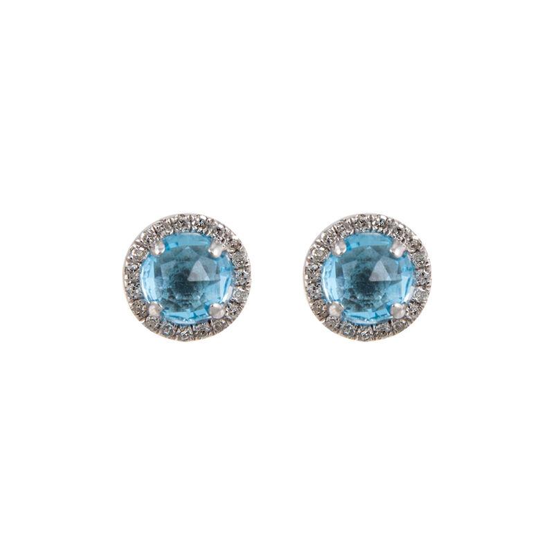 Pendientes orla topacio azul plata, J01485-01-BT, hi-res