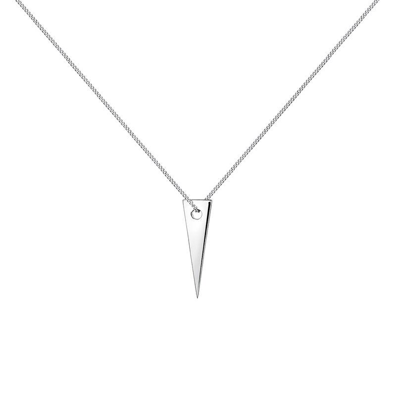 Colgante triángulo plata, J03970-01, hi-res