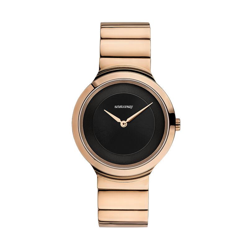 Montre Vesterbro bracelet acier rose, W48A-PKPKBL-AXPK, hi-res