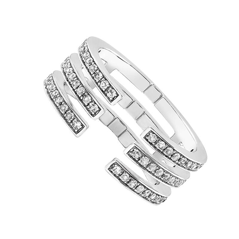 Anillo triple topacio blanco plata, J03262-01-WT, hi-res