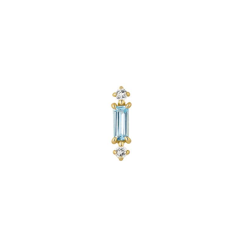 Pendiente topacio plata recubierta oro, J04657-02-SKY-WT-H, hi-res