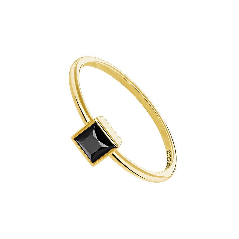 Ring spinel gold, J04087-02-BSN, hi-res
