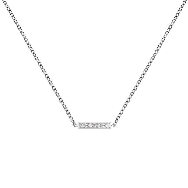 Colgante barra topacio plata, J03295-01-WT, hi-res