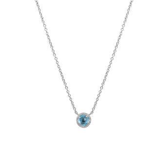 Silver border necklace, J01488-01-BT, hi-res