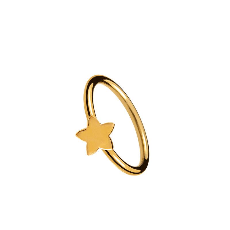 Anillo estrella oro, J01089-02-NEW, hi-res