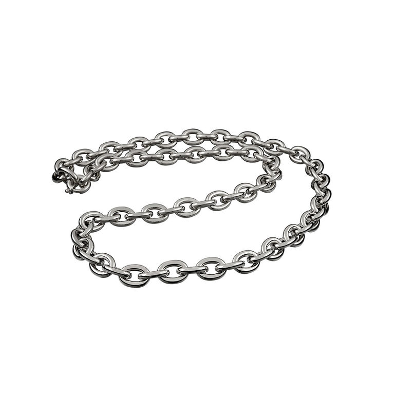 Silver links chain, J00140-01, hi-res