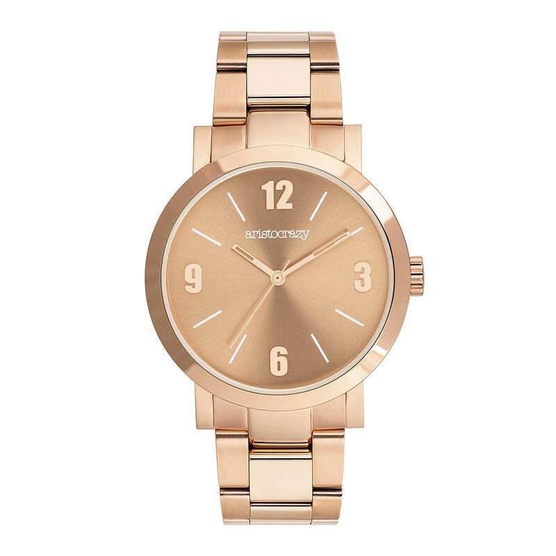 La Condesa watch rose face, W54A-PKPKPK-AXPK, hi-res