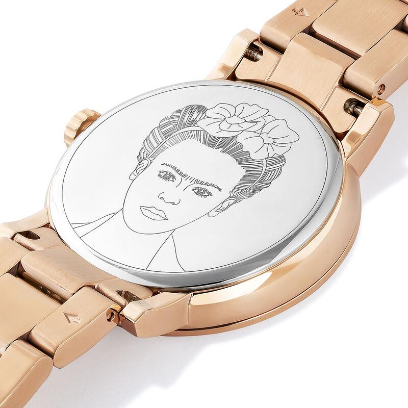 Reloj La Condesa rosa, W54A-PKPKPK-AXPK, hi-res