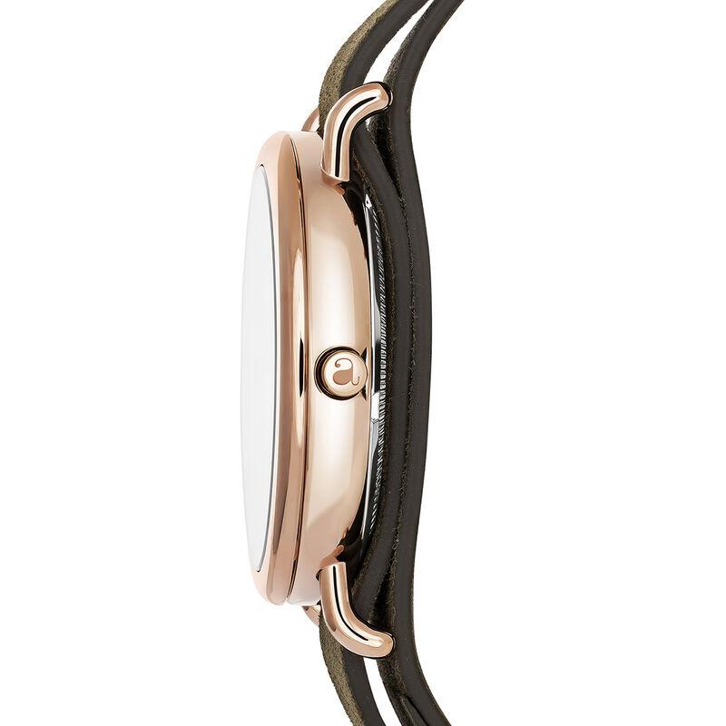 Montre Camps Bay bracelet cuir vert, W49A-PKPKWM-LEGE, hi-res