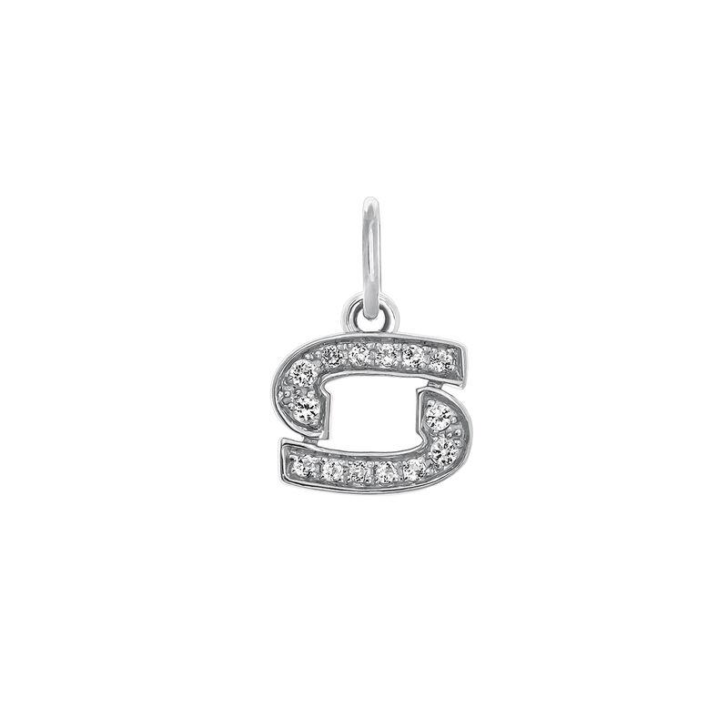 Colgante Cáncer plata, J03607-01-WT, hi-res