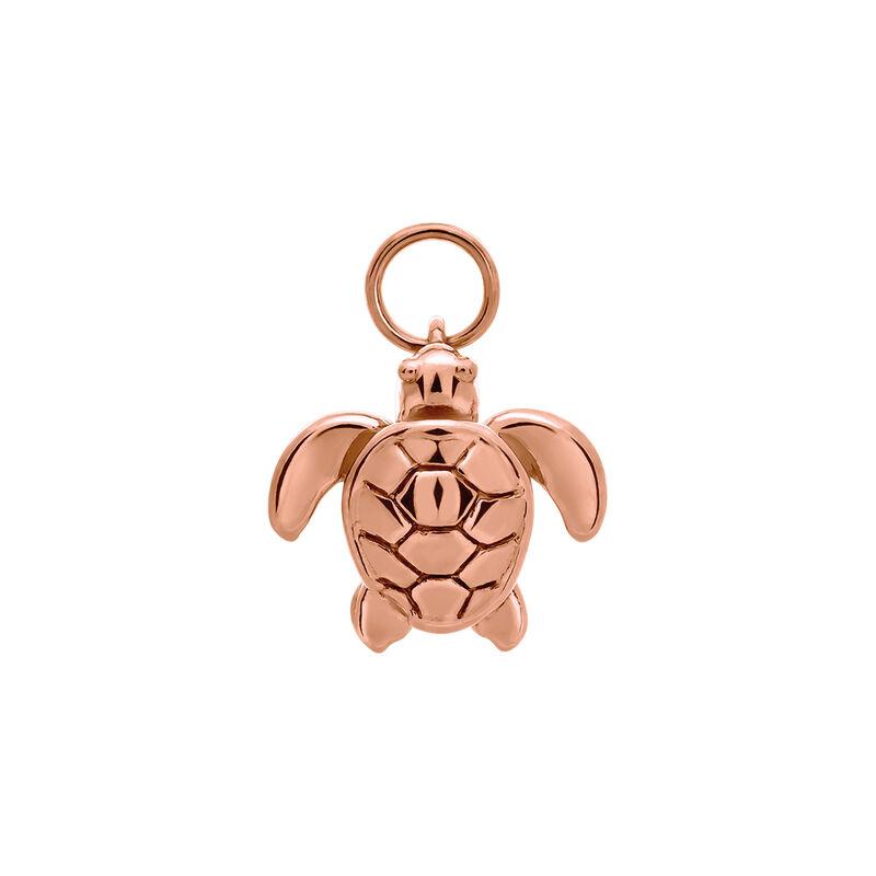 Colgante tortuga plata oro rosa, J03444-03, hi-res
