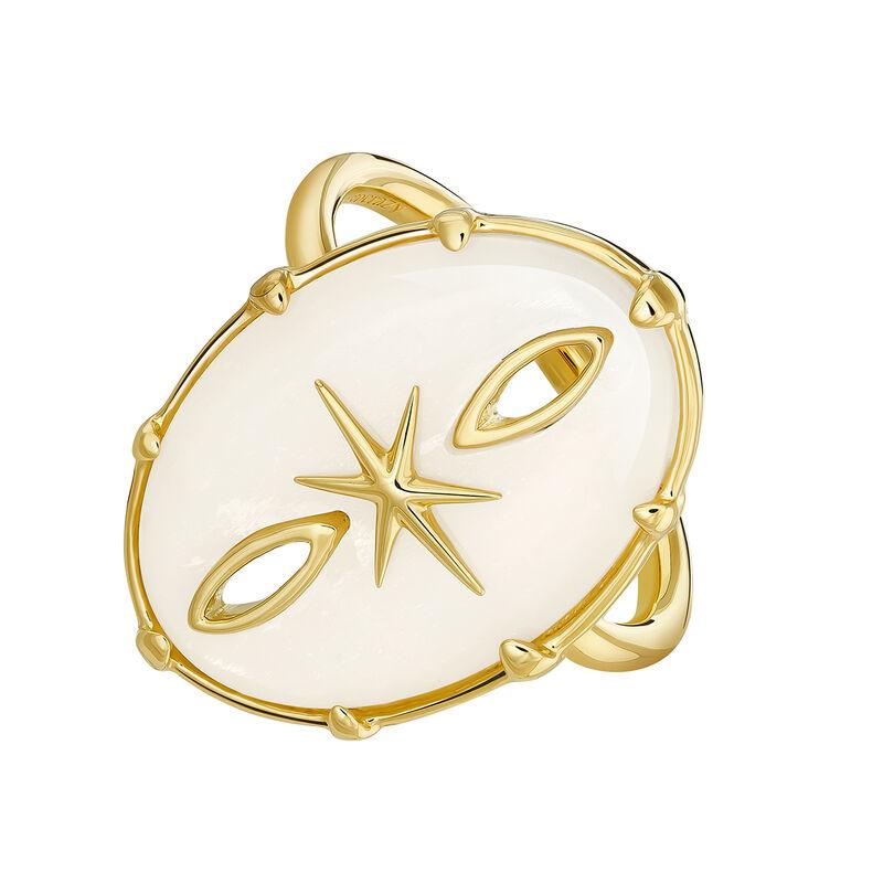 Anillo bohemio oval oro, J03892-02-WMS, hi-res
