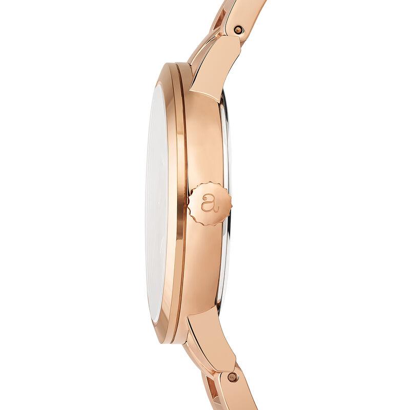 Reloj de acero rosa La Condesa, W54A-PKPKPK-AXPK, hi-res