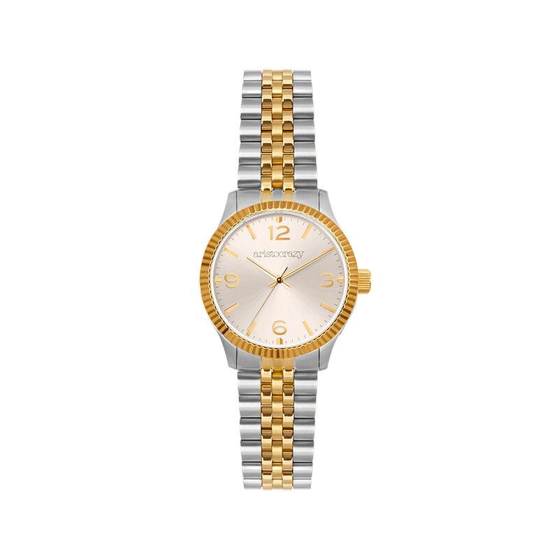 Reloj St. Barth armis oro y gris, W30A-STYWGR-AXMX, hi-res