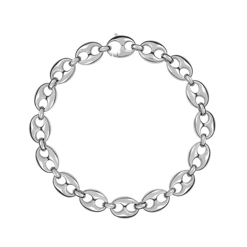 Collar calabrote plata, J01341-01, hi-res