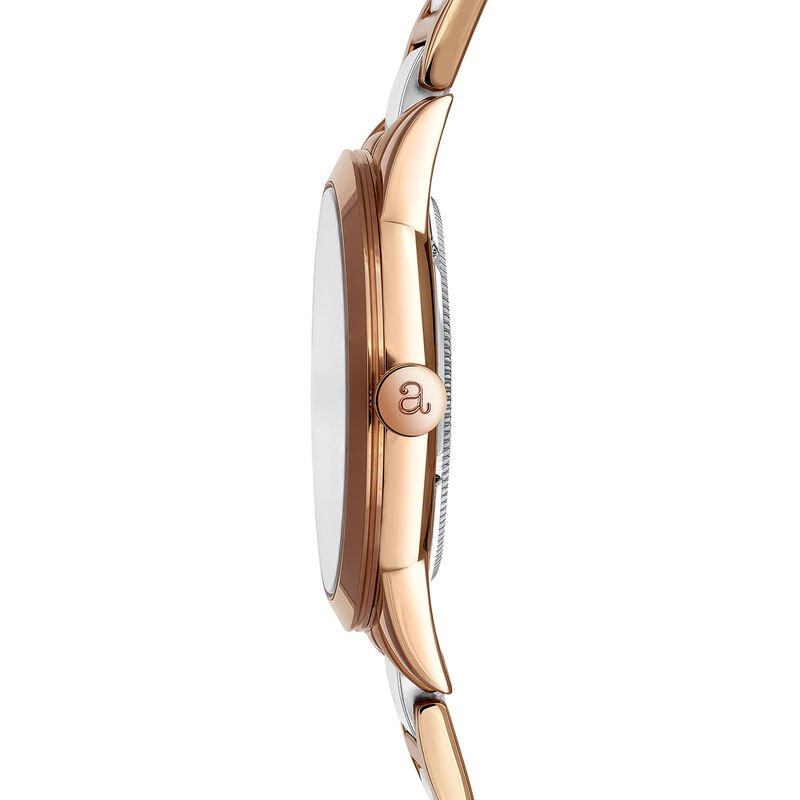Reloj Brera armis bicolor, W44A-PKPKGR-PMIX, hi-res
