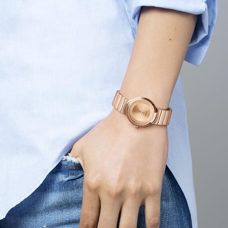 Reloj Vesterbro armis rosa esfera rosa, W48A-PKPKPK-AXPK, hi-res