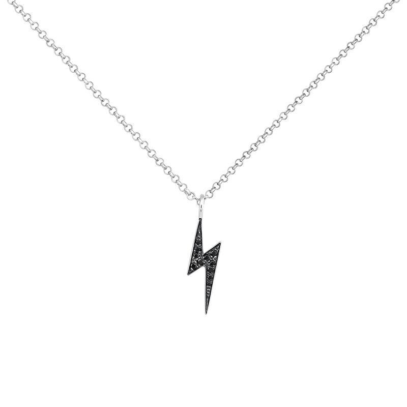 Colgante rayo espinelas plata, J03638-01-BSN, hi-res