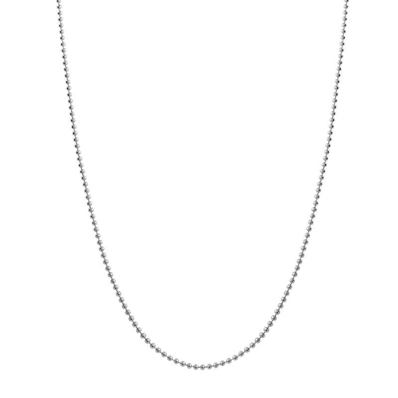 Cadena bolas larga plata, J01474-01-80, hi-res