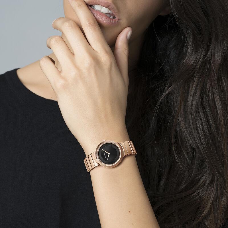 Vesterbro watch pink bracelet, W48A-PKPKBL-AXPK, hi-res