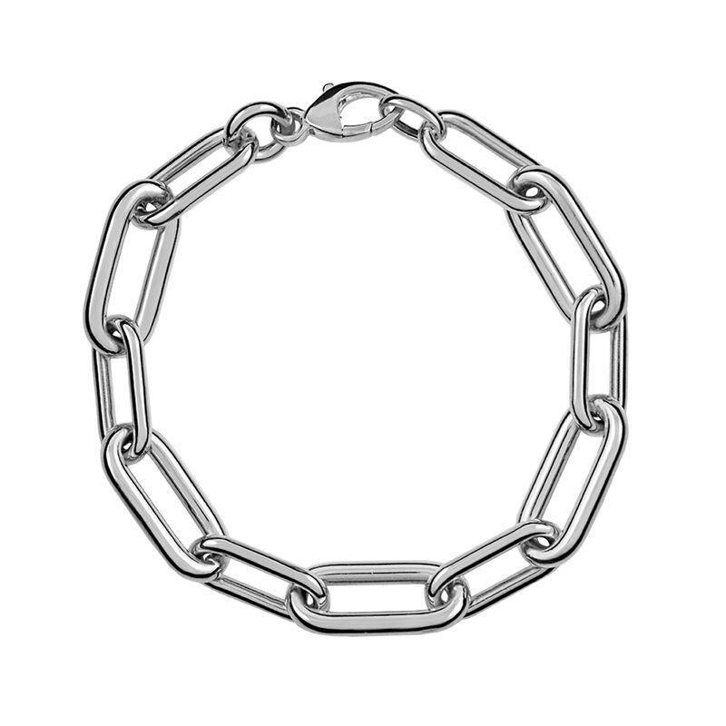 Pulsera forzá  pequeña plata, J00888-01, hi-res
