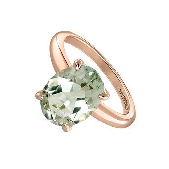 Bague quartz oval grande or rose, J03816-03-GQ, hi-res