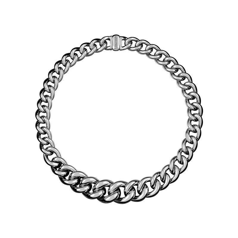 Collar eslabón disminución plata, J00153-01, hi-res