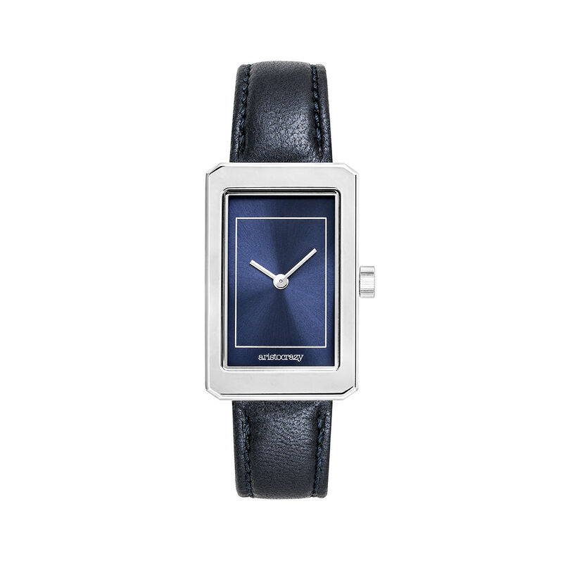 Chelsea watch blue strap, 0, hi-res