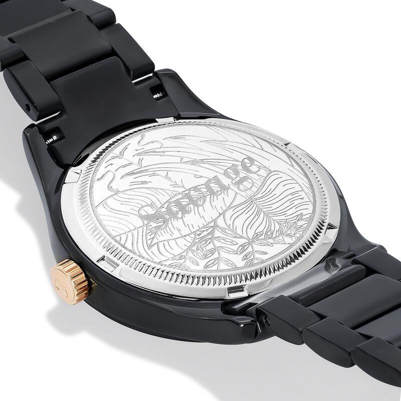 Chameleon watch, W41A-BLBLGRCH-AXBL, hi-res