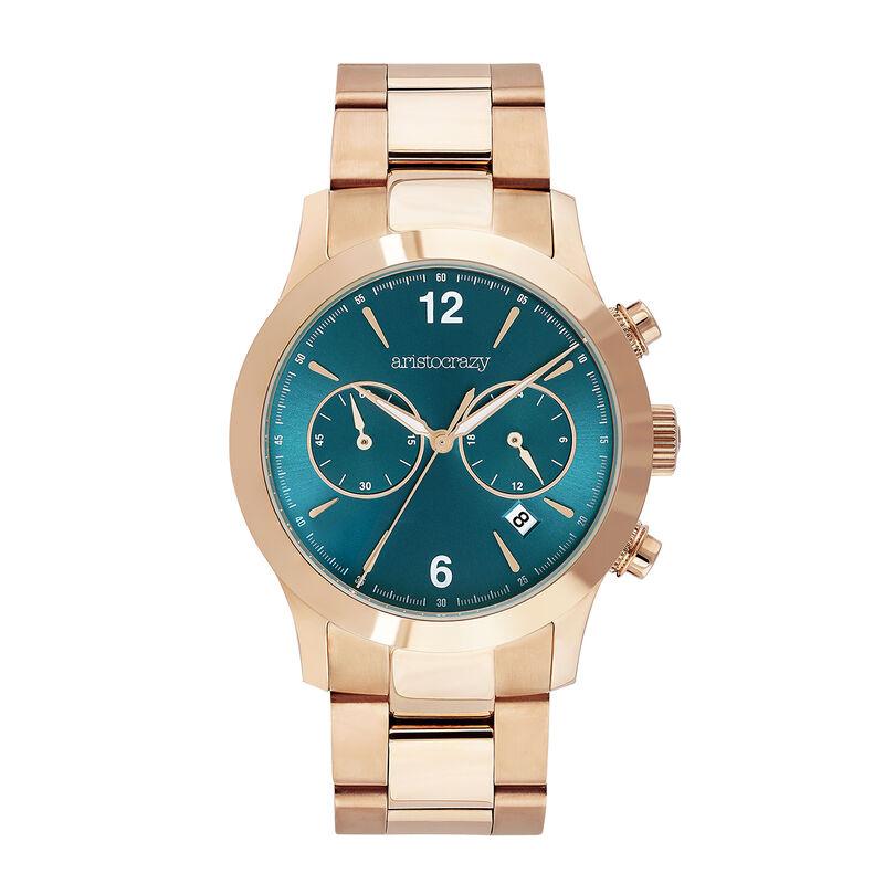 Pink Tribeca watch, W53A-PKPKPE-AXPK, hi-res