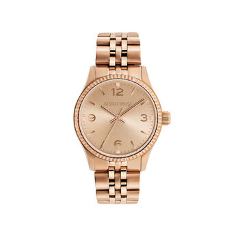 St. Barth Mini watch rose gold steel, W30A-PKPKPK-AXPK, hi-res