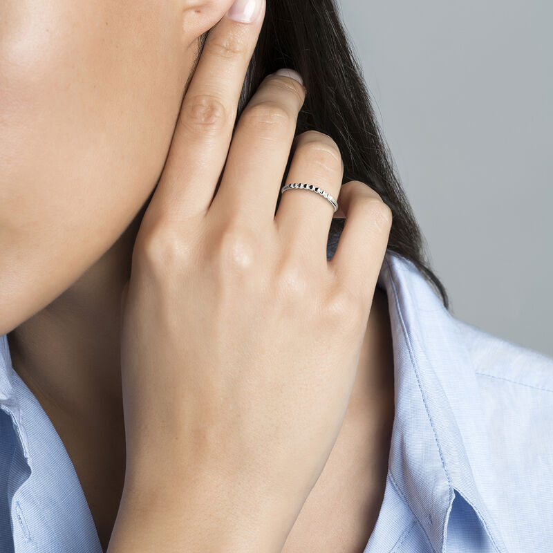 Silver moon phases ring, J03995-01, hi-res