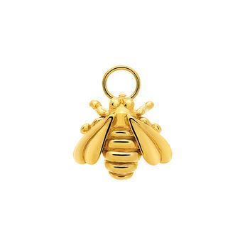 Colgante abeja oro, J03442-02, hi-res