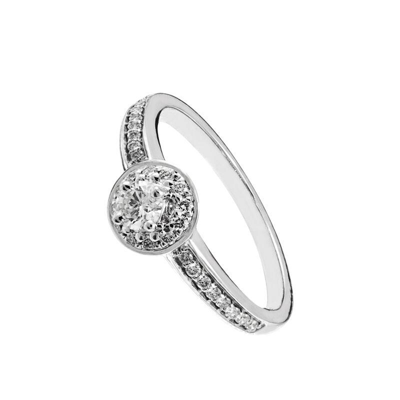 Anillo orla oro diamantes 0.28 ct, J00180-01-10-GVS, hi-res