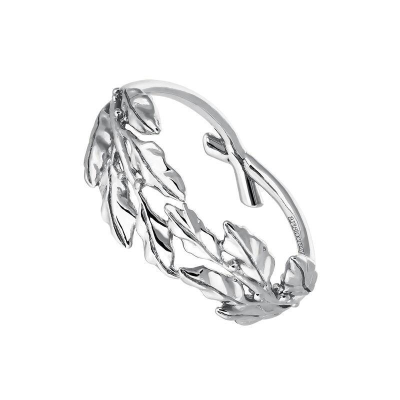 Anillo laurel plata, J03453-01, hi-res