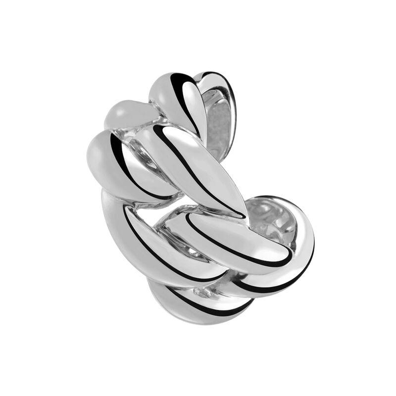 Anillo eslabones barbados plata, J01434-01, hi-res