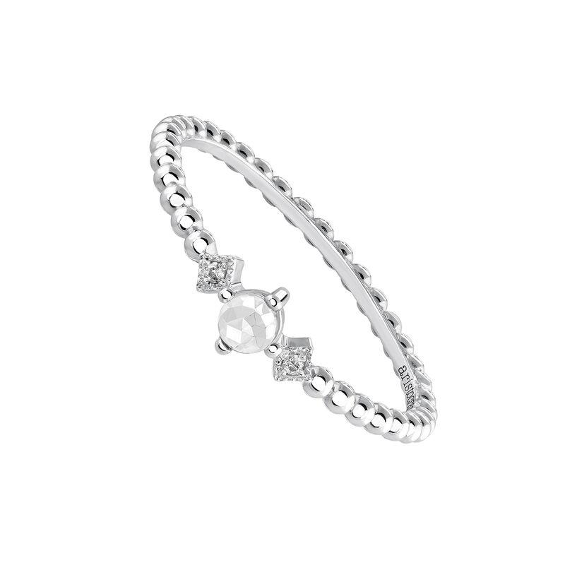 Anillo pequeño vintage plata, J03799-01-WT-GD, hi-res