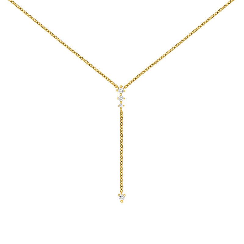 Colgante detalle largo topacio oro, J03698-02-WT, hi-res