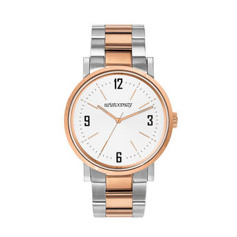 Reloj Brooklyn mix rosa, W45A-PKPKWH-PMIX, hi-res
