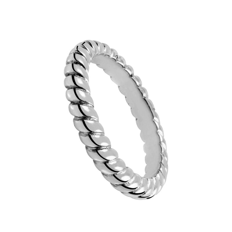 Anillo simple gallón plata, J00588-01-NEW, hi-res