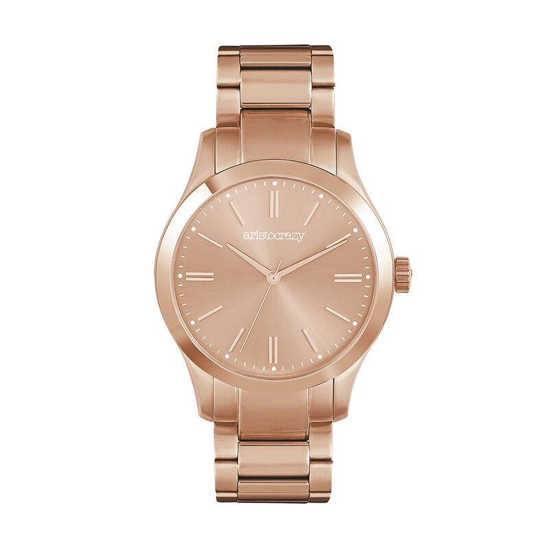 Mitte watch bracelet pink face, W41A-PKPKPK-AXPK, hi-res