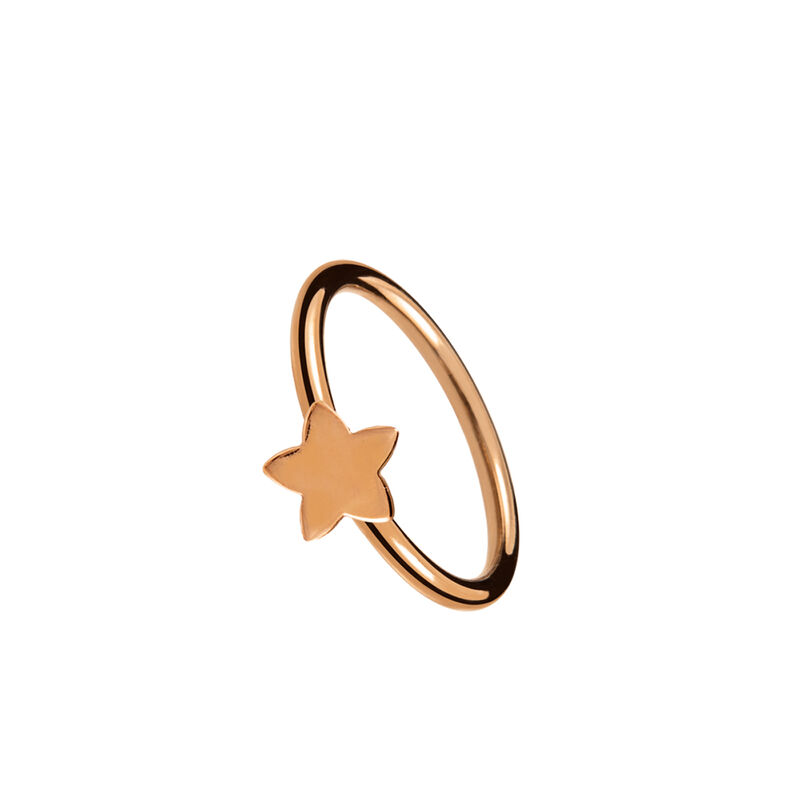 Anillo estrella oro rosa, J01089-03-NEW, hi-res