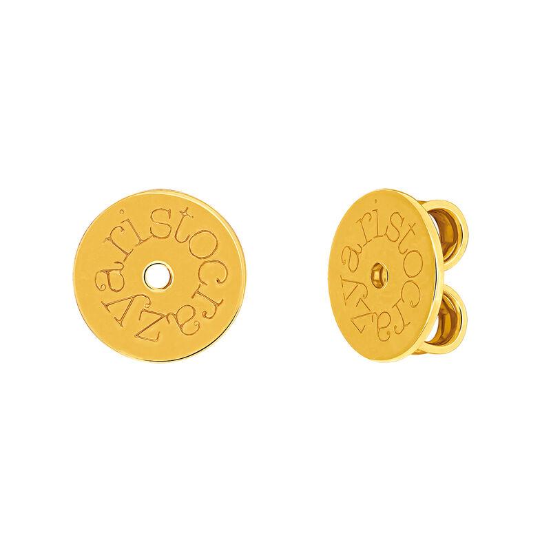 Gold snaps, F00001-PL-02, hi-res