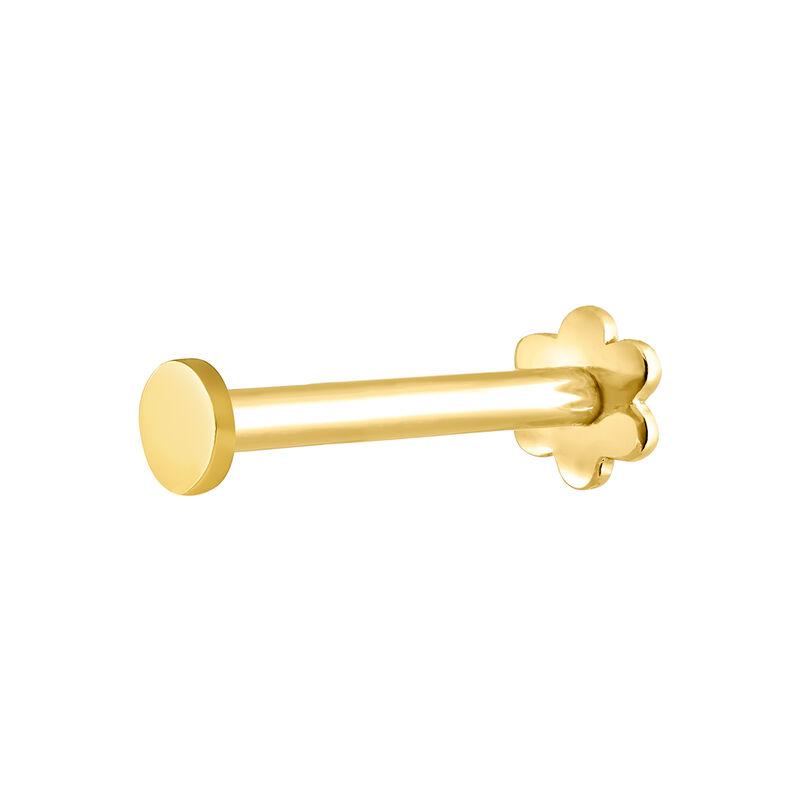 Piercing mini círculo oro 9 kt, J04523-02-H, hi-res