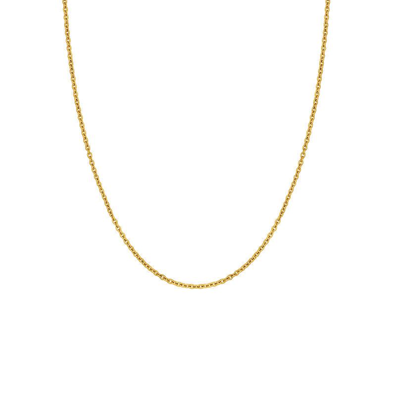 Collier sautoir or, J03737-02, hi-res